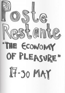 The Economy of Pleasure