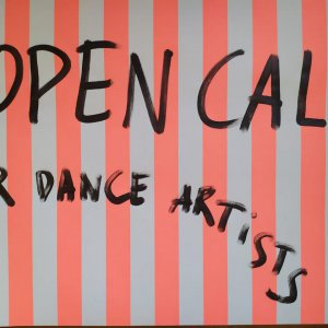 Open Call for Dance Artists