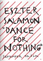 Dance for Nothing