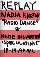 Speculations + Radio Dance