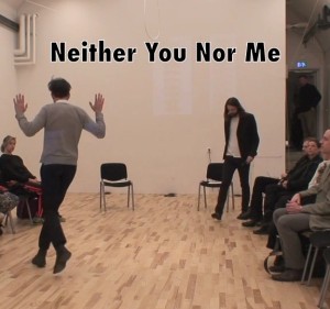 Neither you nor me