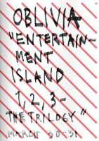 Entertainment Island 1, 2, 3 — the Trilogy